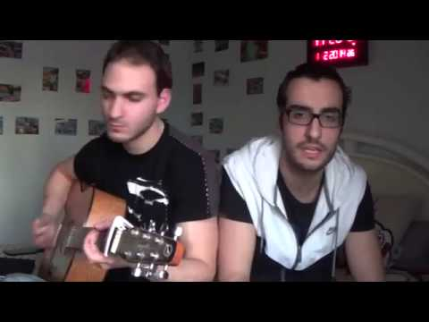 Let Go for Tonight Foxes Cover By Aym & Cris