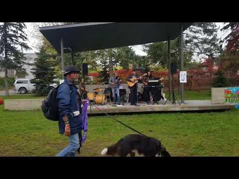 FurFest At Parkdale Park Ottawa (Oct 14, 2017 )