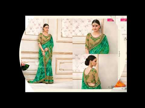 MINTORSI MYSTIC BEAUTY DESIGNER SAREE COLLECTION WHOLESALE SUPPLIER GUJARAT