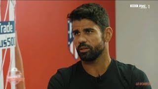 VIDEO: Le bel hommage de Diego Costa envers Griezmann