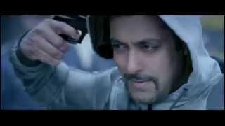 Kick Official Trailer 2014  Salman Khan, Jacqueline Fernandez, English Subtitles   YouTube S
