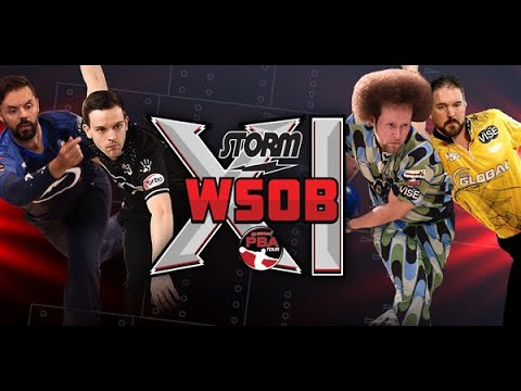 PBA Bowling WSOB Chameleon Finals 10 04 2020 (HD)