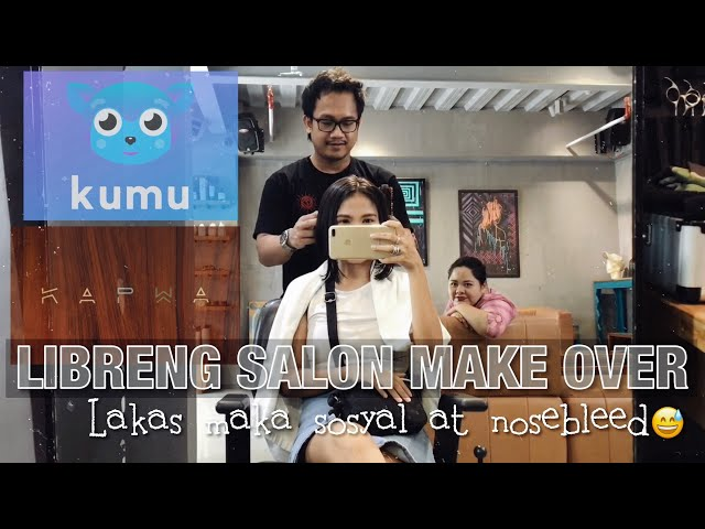 PANG MALAKASANG SALON | KAPWA STUDIO Experience | KUMU Ph | MEGZ V