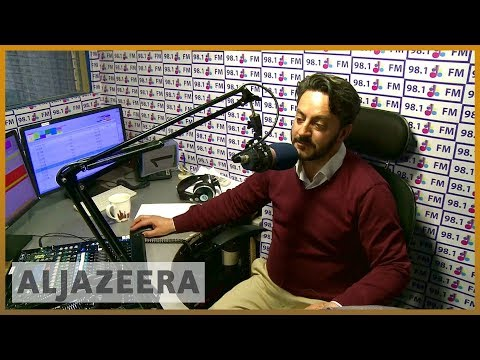 🇦🇫 Afghans follow peace talks with Taliban closely | Al Jazeera English