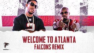 Teledysk: Jermaine Dupri & Ludacris - Welcome to Atlanta