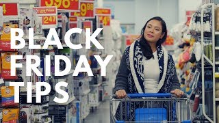 Black Friday Tips | Shop Like A Pro And Get The Best Deals!
