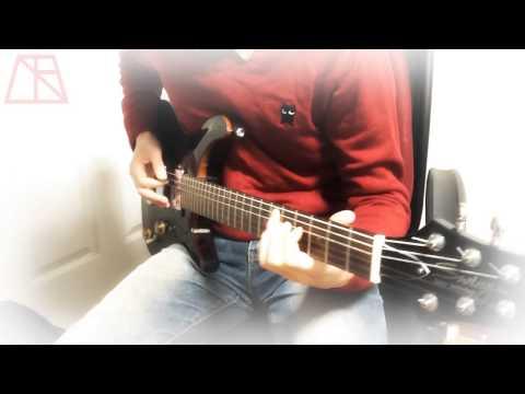 Jingle bell rock Guitar cover