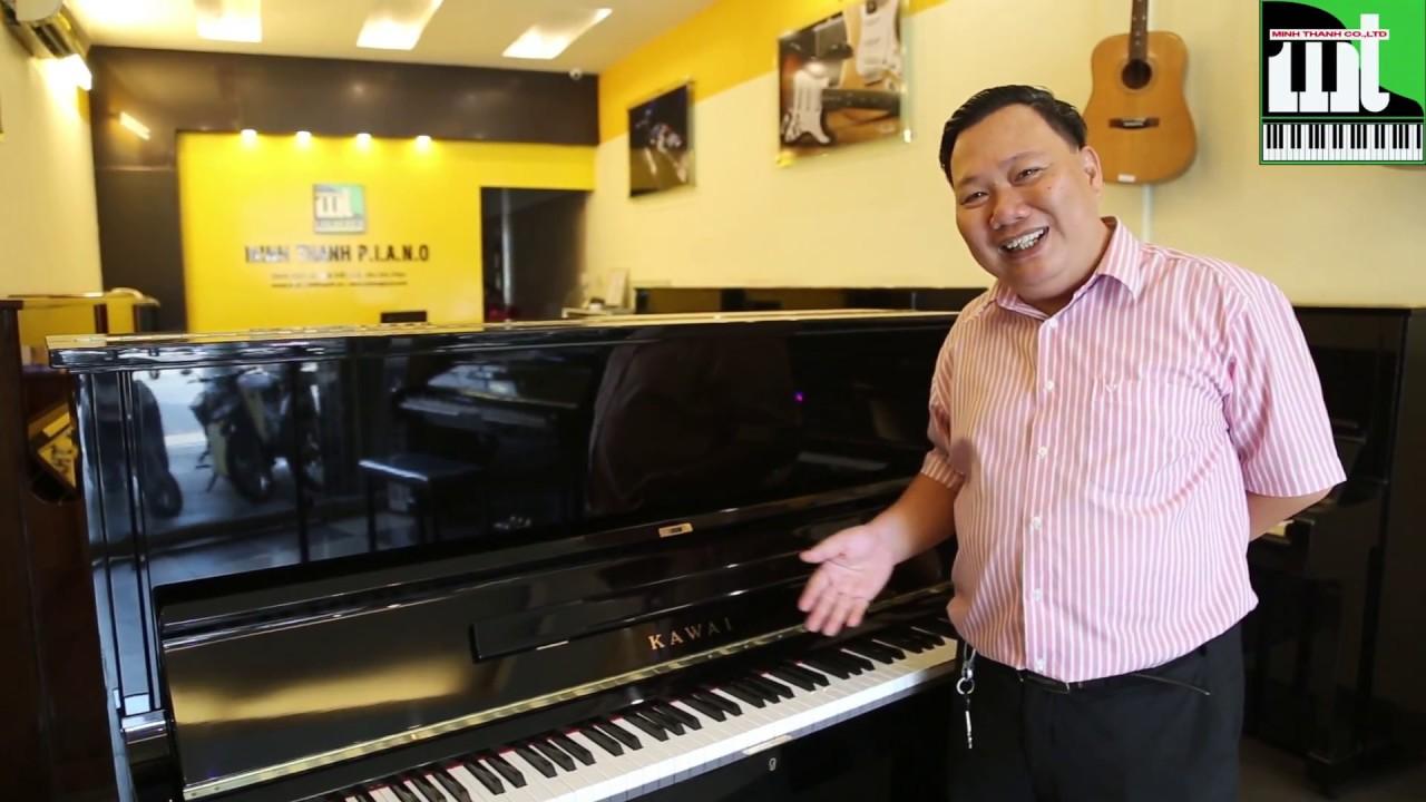 Piano Kawai cũ KS3F –  Piano Nhật Bản giá rẻ mới 90%