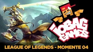 IOBAGG - League of Legends Momente 04