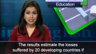 Repeat youtube video Failure to Educate Children Leads to Economic Losses