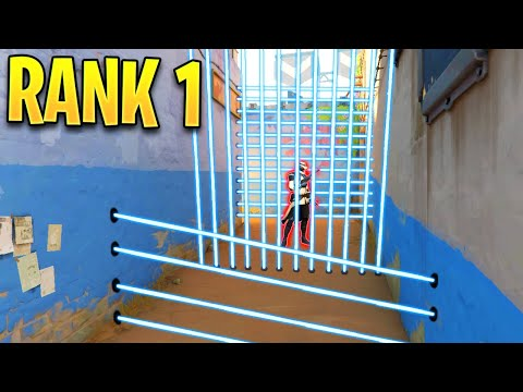 Valorant: What The RANK 1 CYPHER Player Looks Like..!! - 200IQ Tricks U0026 Plays - Valorant Highlights