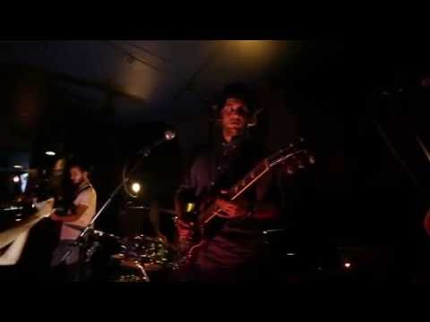 Levy And The Oaks LIVE @ The Citizen, Jersey City