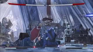 Injustice 2 Supergirl V Sub Zero