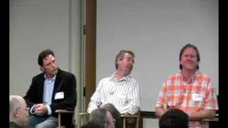 WebGuild March 2007:  Web Analytics