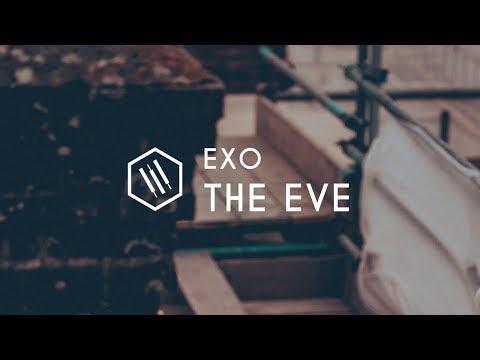 EXO - 전야 (前夜) (The Eve) Piano Cover