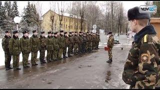 7 отдельная специальная милицейская бригада Витебской области