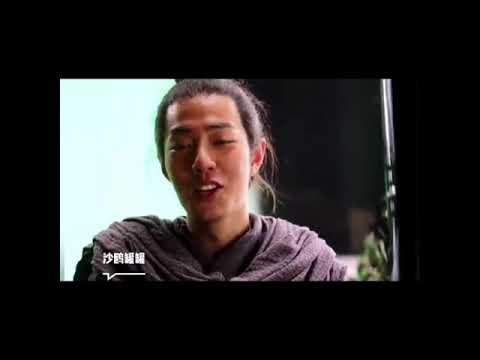 Xiao Zhan ~ Jade Dynasty BTS