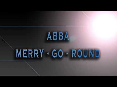 ABBA-Merry-Go-Round [HD AUDIO]