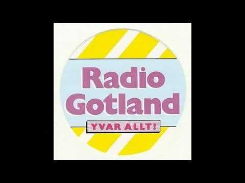 Radio Gotland - 1978-09-15 Outro