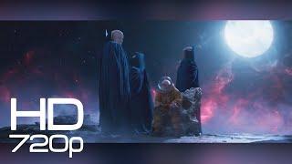 """Все сцены после титров """"Стражей галактики 2"""" в HD!"""