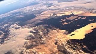 видео Планета Земля с МКС