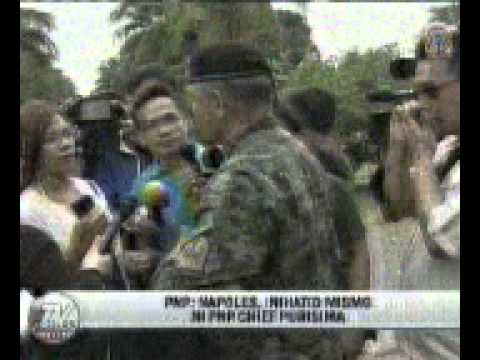 pork barrel scandal in the philippines NAPOLES NGO SCANDAL 09012013 Travel Video