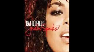 Jordin Sparks BattleField With Download Link +Lyrics