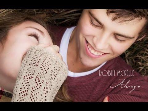 robin mckelle always para