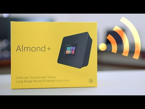 Securifi Almond Router Ap Your Next Wireless Access Point