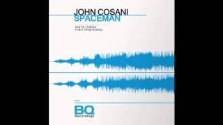 John Cosani - Spaceman (Kastis Torrau Remix) - BQ Recordings