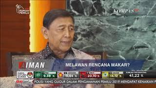 Download Wiranto: Habib Rizieq Itu Siapa? - AIMAN Mp3 and Videos