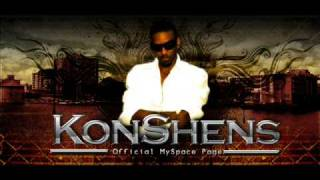 Watch Konshens Propa video