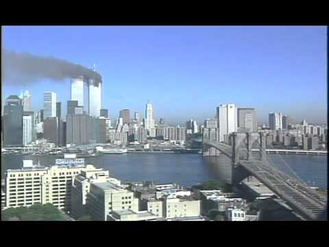 9/11 - The Missing ABC Brooklyn Bridge Live Traffic Camera Feed Angle