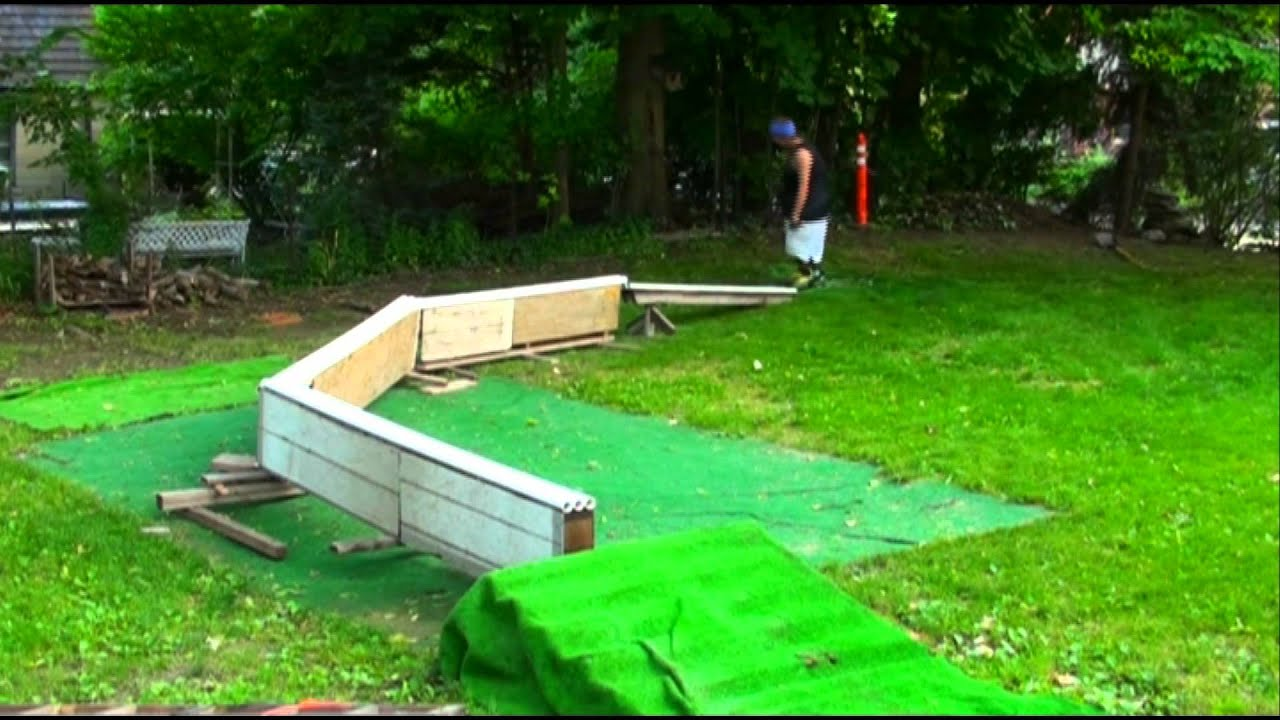 dan dougherty a few days of summer dry slope skiing youtube