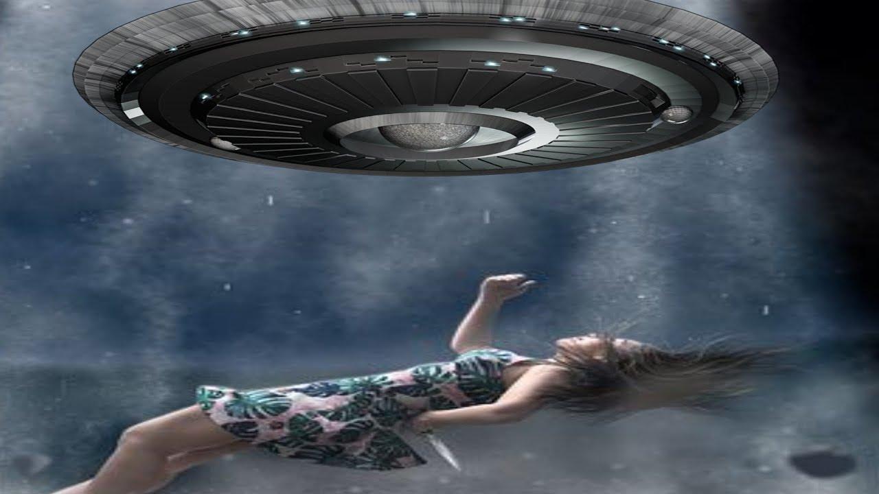 การลักพาตัวของมนุษย์ต่างดาวที่มีหลักฐานจากกล้องCCTVที่ชัดเจนที่สุด