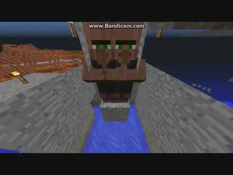 Ultamte Villager Trading Hall super survival episode 2