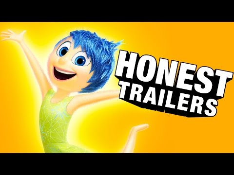 Thumbnail: Honest Trailers - Inside Out