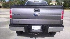 Trucks for Sale in Jacksonville Florida 2011 Ford F-150 Used Cars Jacksonville FL