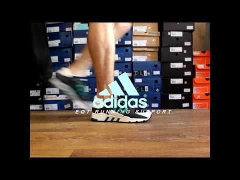 Adidas Eqt Running Support Og Review