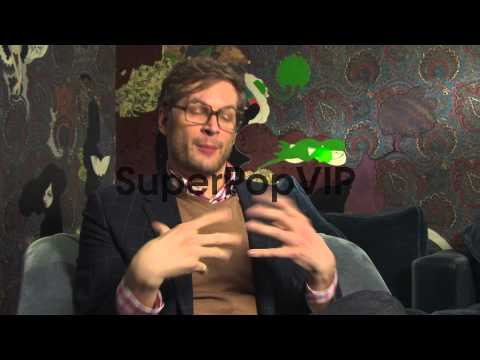 INTERVIEW - Bryan Fuller  on the dark tone of the movie a...