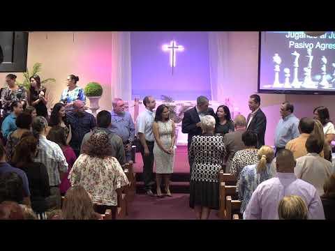 Iglesia Bautista Peters Road Live Stream