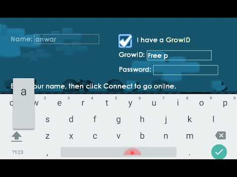 Cara Hack Akun Growtopia Free Account Growtopia Omg Have Dls Youtube