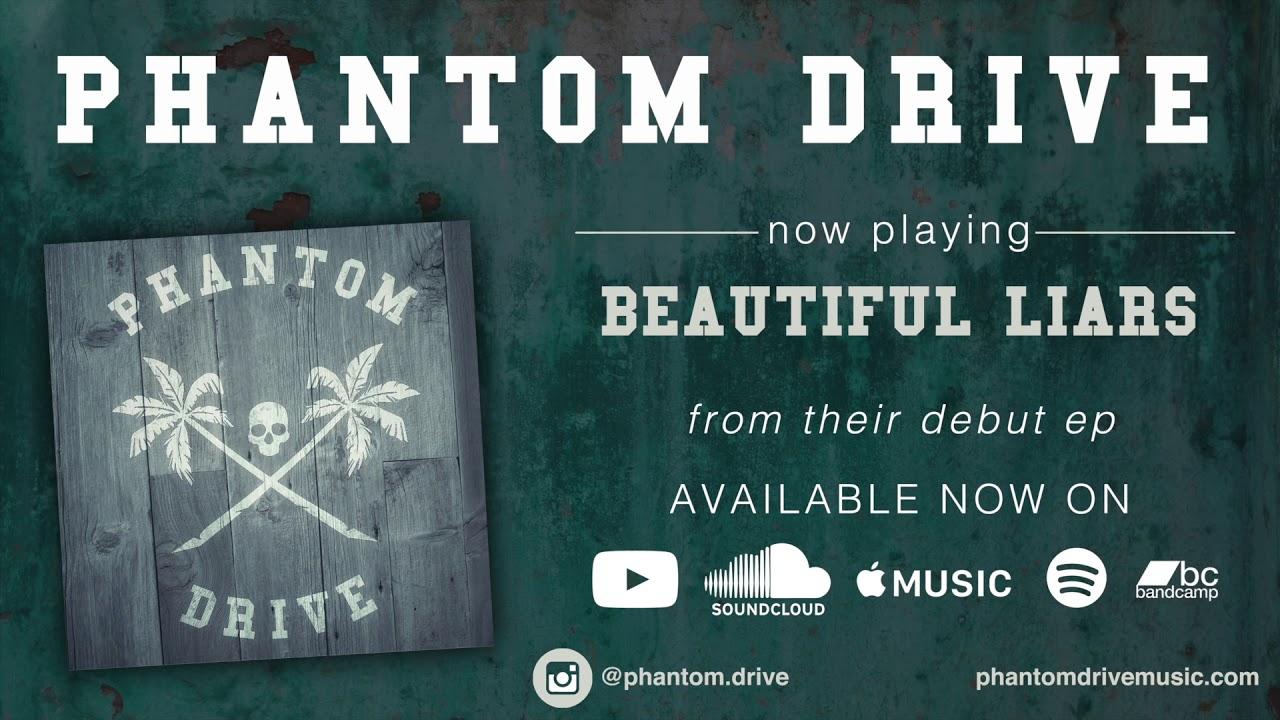 Peter Santa-Maria's Phantom Drive Is Breakup Music for Tough Guys