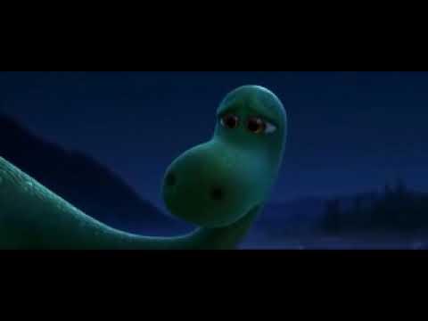 O Bom Dinossauro Dublado Desenho Animado Melhores Cenas Hd Hd