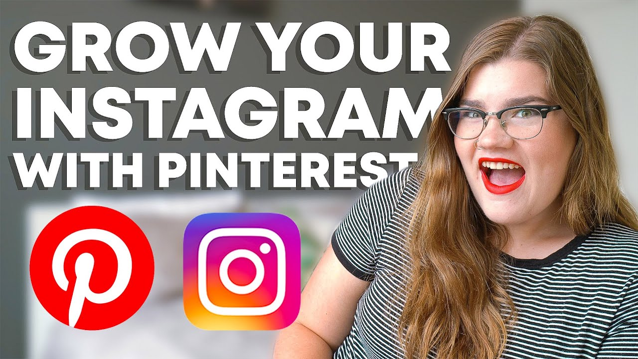 How to use Pinterest to grow your Instagram