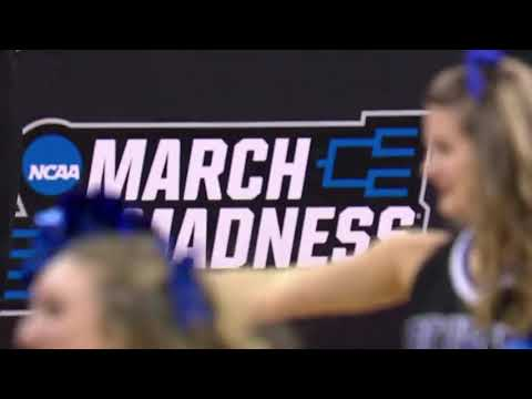Round of 64 Highlights |March Madness|