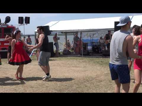 B'15 - Esküvő @ 22nd Lakeside Weekend