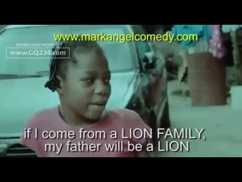 Download comedy video Emmanuella Mark Angel Comedy And Friends – Cho Cho Cho www GQ234 com