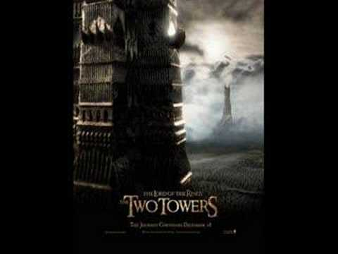 Lord of the Rings  The Two Towers Soundtrack of the Trailer