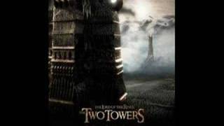 Lord of the Rings - The Two Towers (Soundtrack of the Trailer)
